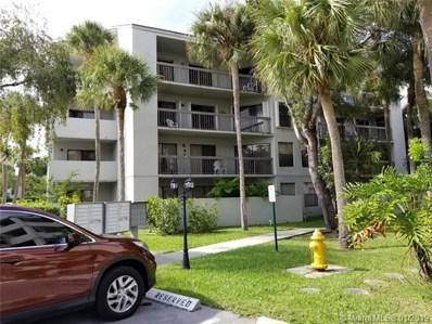 8820 SW 132nd Pl UNIT 309D-S, Miami, FL 33186 - MLS#: A10575476