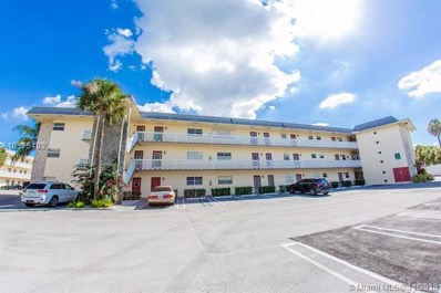 4431 NW 16th St UNIT H104, Lauderhill, FL 33313 - MLS#: A10575492