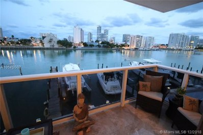 900 Bay Dr UNIT 201, Miami Beach, FL 33141 - #: A10575502
