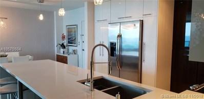 2501 S Ocean Dr UNIT 1025, Hollywood, FL 33019 - MLS#: A10575504