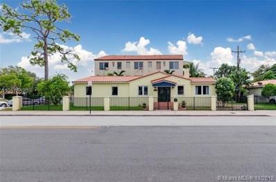 104 Boabadilla St, Coral Gables, FL 33134 - MLS#: A10575520