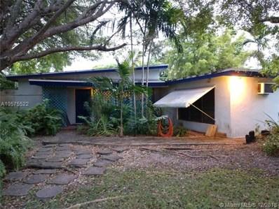 10501 SW 111th St, Miami, FL 33176 - #: A10575522
