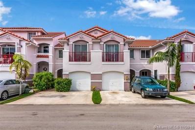 10151 SW 154th Cir Ct UNIT 106-4, Miami, FL 33196 - #: A10575577