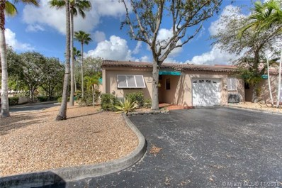 8547 Ardoch Rd UNIT 0, Miami Lakes, FL 33016 - MLS#: A10575593