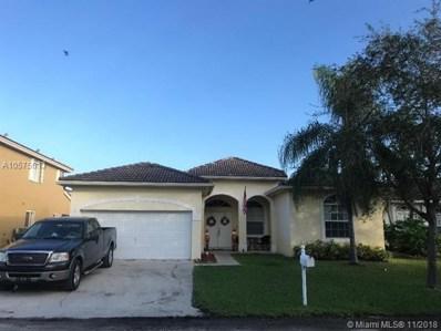 3055 SE 4th Pl, Homestead, FL 33033 - MLS#: A10575613