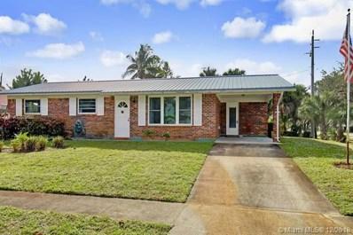 47 Ridgewood Cir, Tequesta, FL 33469 - MLS#: A10575650