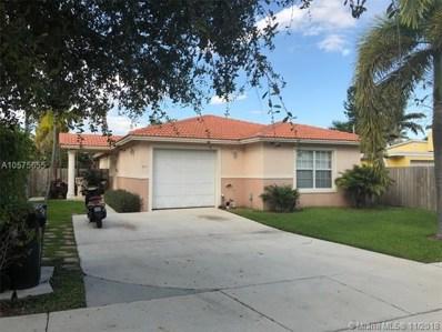 329 SW 23rd St, Fort Lauderdale, FL 33315 - MLS#: A10575655