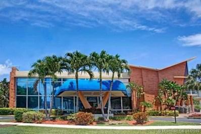 26 Diplomat Pkwy UNIT 2209, Hallandale, FL 33009 - MLS#: A10575712