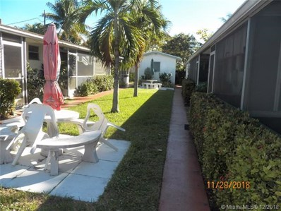 2524 Hayes St UNIT 9, Hollywood, FL 33020 - #: A10575723
