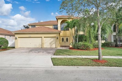 1321 NW 130th Ave, Pembroke Pines, FL 33028 - MLS#: A10575733
