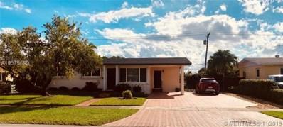 650 W 51st Pl, Hialeah, FL 33012 - MLS#: A10575820