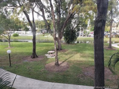 4851 NW 26th Ct UNIT 239, Lauderdale Lakes, FL 33313 - MLS#: A10575852