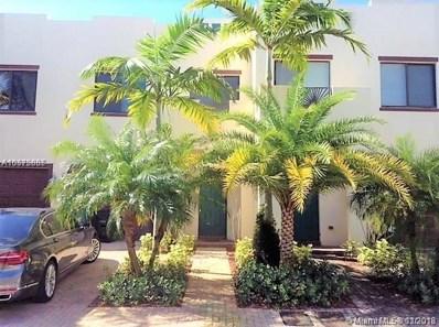 1612 SW 33rd Ct UNIT 1612, Fort Lauderdale, FL 33315 - MLS#: A10575855