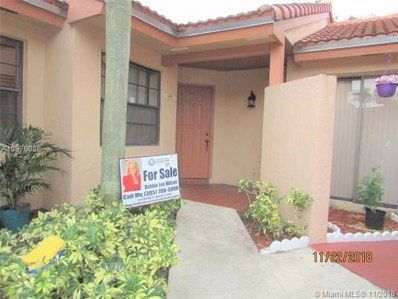 6458 NW 170 Ter UNIT 6458, Hialeah, FL 33015 - MLS#: A10576008