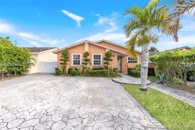 19835 NW 53rd Pl, Miami Gardens, FL 33055 - #: A10576061