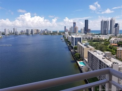 251 174th St UNIT 2201, Sunny Isles Beach, FL 33160 - MLS#: A10576079