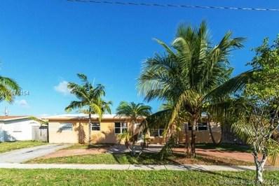 1316 SE 1st Ave, Deerfield Beach, FL 33441 - #: A10576154