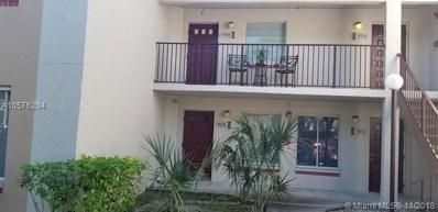 9556 SW 140th Ct UNIT 9556, Miami, FL 33186 - MLS#: A10576204