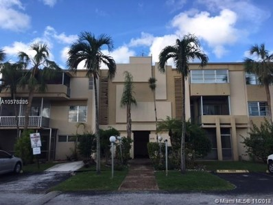 9175 SW 77th Ave UNIT 207, Miami, FL 33156 - #: A10576225