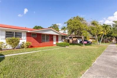 14051 SW 79th St, Miami, FL 33183 - MLS#: A10576231