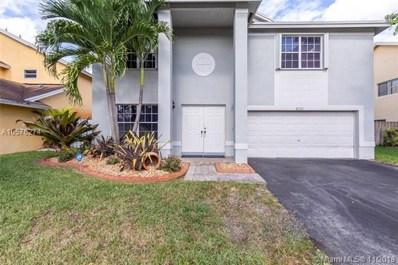 9731 SW 15th St, Pembroke Pines, FL 33025 - MLS#: A10576274