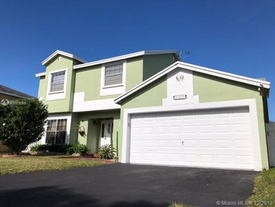 14629 SW 95th Ln, Miami, FL 33186 - MLS#: A10576300