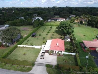 125 NE 146th St, Miami, FL 33161 - MLS#: A10576373
