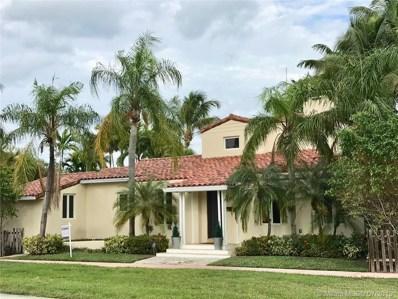 4951 Cherokee Ave, Miami Beach, FL 33140 - MLS#: A10576375