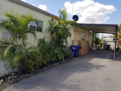 1228 SW 127th Ct, Miami, FL 33184 - MLS#: A10576385