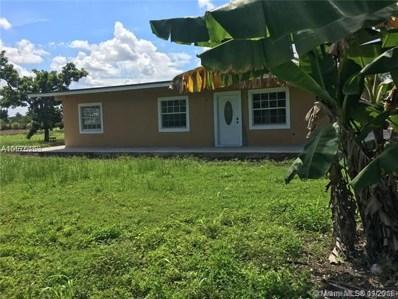 15430 SW 194th Ave, Miami, FL 33187 - #: A10576468