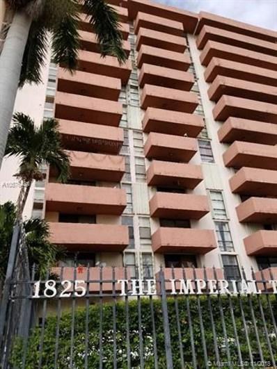 1825 W 44th Pl UNIT 1208, Hialeah, FL 33012 - MLS#: A10576484