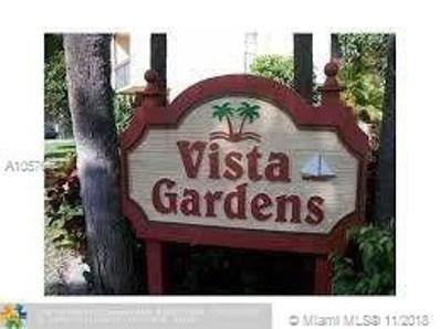757 SE 1st Way UNIT 91, Deerfield Beach, FL 33441 - MLS#: A10576527