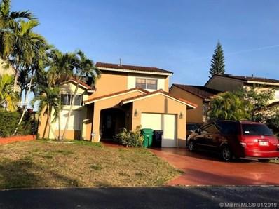 10223 SW 156th Ave, Miami, FL 33196 - MLS#: A10576532