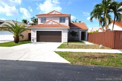 8226 SW 157th Pl, Miami, FL 33193 - #: A10576581
