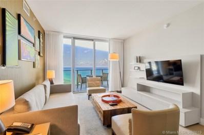 4111 S Ocean Dr UNIT 2604, Hollywood, FL 33019 - MLS#: A10576598
