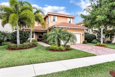 12196 N Aviles Cir, Palm Beach Gardens, FL 33418 - #: A10576625