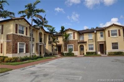 1420 NE 33rd Ave UNIT 106-15, Homestead, FL 33033 - MLS#: A10576681