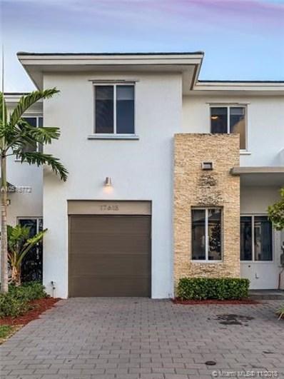 17618 SW 149th Pl UNIT 0, Miami, FL 33187 - MLS#: A10576772