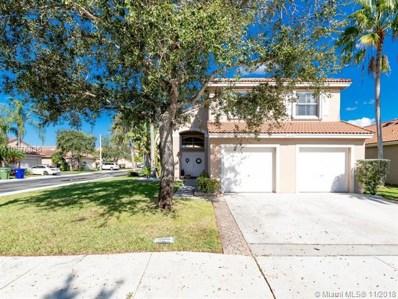 16593 NW 9th Ct, Pembroke Pines, FL 33028 - MLS#: A10576836