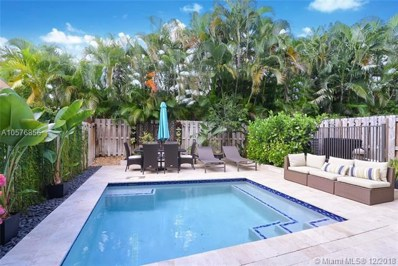 1413 NE 26th Ave, Fort Lauderdale, FL 33304 - MLS#: A10576856