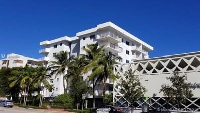 1025 Alton Road UNIT 704, Miami Beach, FL 33139 - MLS#: A10576880