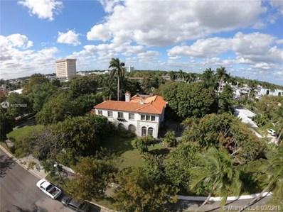 679 NE 77th St, Miami, FL 33138 - MLS#: A10576926