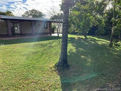 5420 SW 93rd Ave, Miami, FL 33165 - MLS#: A10576928