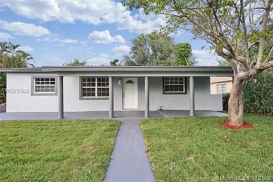 3471 NW 206th St, Miami Gardens, FL 33056 - MLS#: A10576968