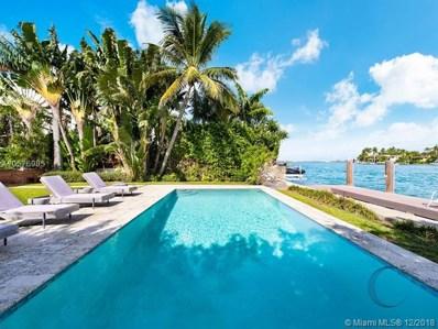445 E Dilido Dr, Miami Beach, FL 33139 - #: A10576985
