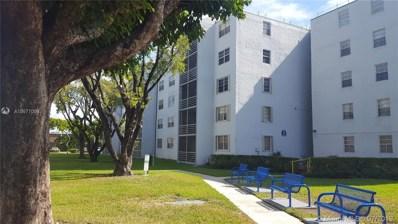 14185 SW 87th St UNIT A106, Miami, FL 33183 - #: A10577009
