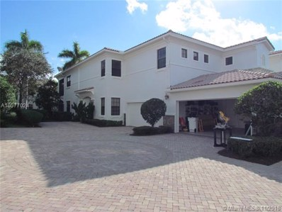 7632 Old Thyme Ct, Parkland, FL 33076 - #: A10577024