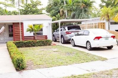 300 Sw 11 Ct, Fort Lauderdale, FL 33315 - #: A10577037