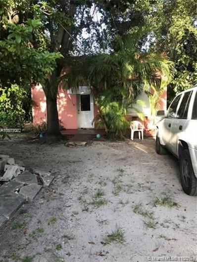 6241 NW Miami Pl, Miami, FL 33150 - #: A10577082