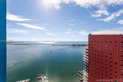 1581 Brickell Ave UNIT PH-205, Miami, FL 33129 - #: A10577085